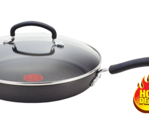 T-fal Ultimate Saute Pan