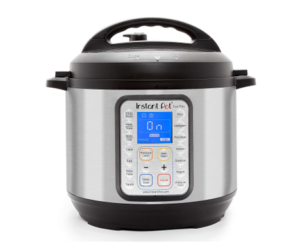 Instant Pot Duo Plus 2