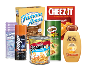Printable Coupons 8-18-19