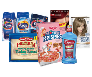 Printable Coupons 8-25-19
