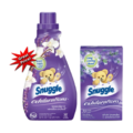 1 CVS Deal - Snuggle Liquid & Sheets