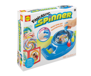 Fantastic Art Spinner