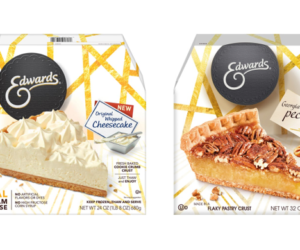 1 Publix Deal - Edwards Pie & Cheesecake